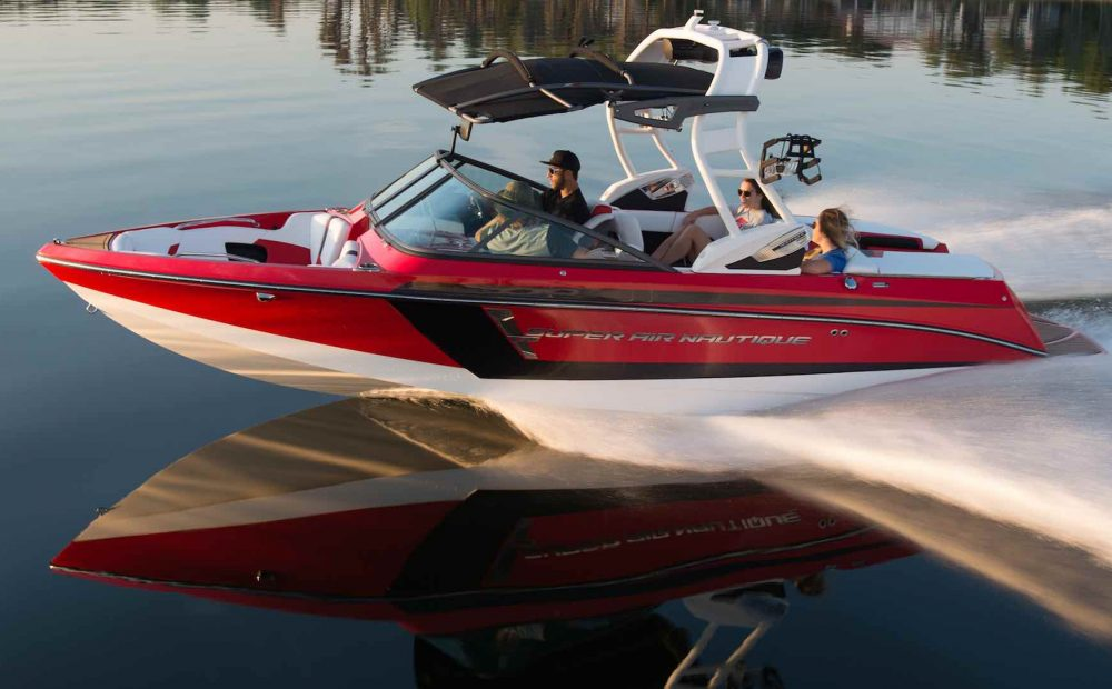 Speed Boat Rides - Chase Watersports Centre