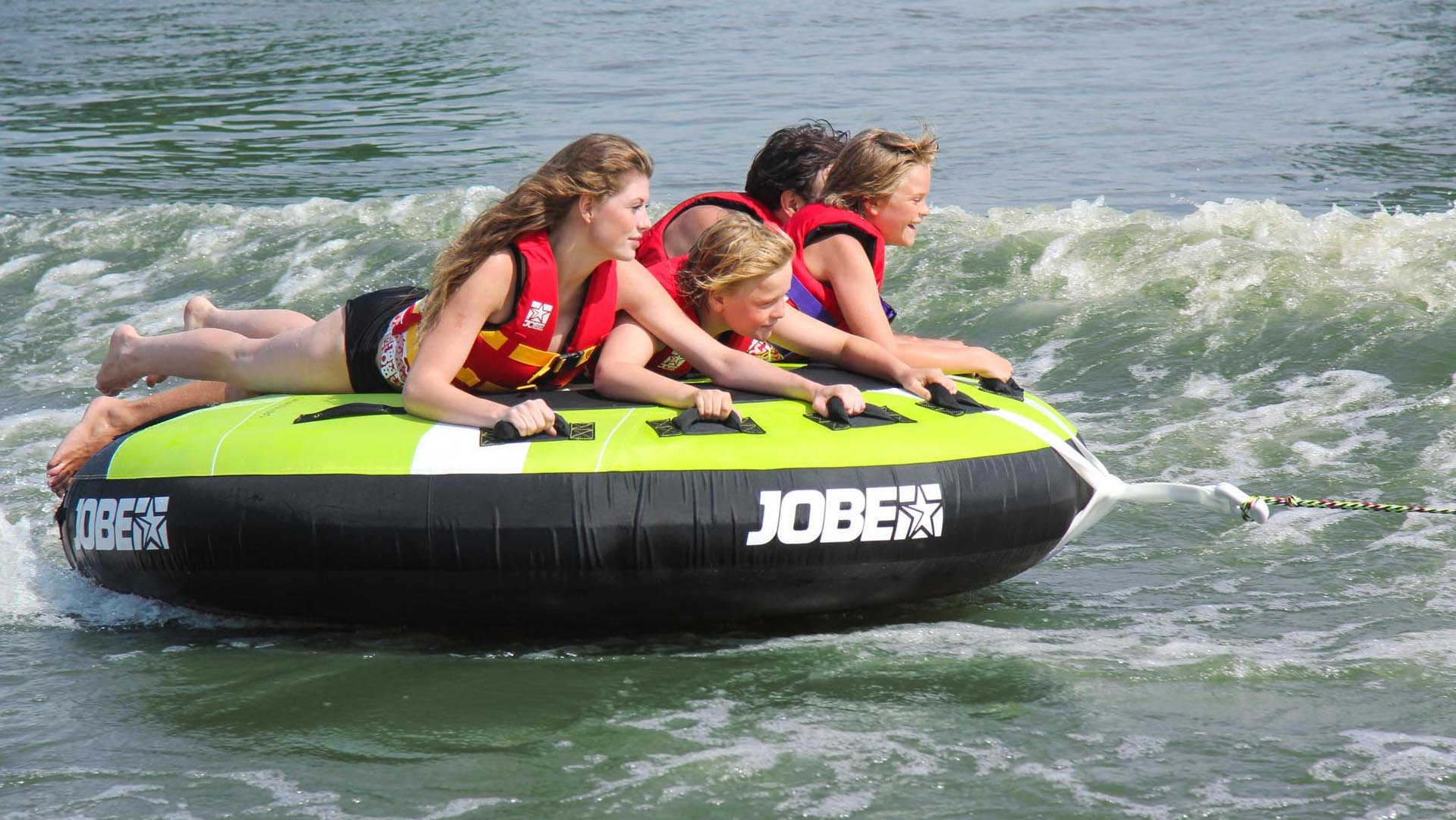 Chase Watersports Centre Inflatable Rides