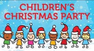 Children's Christmas Party @ Chase Watersports Center | Burntwood | England | United Kingdom