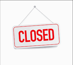 Water Closed @ Chase Watersports Center   Burntwood   England   United Kingdom