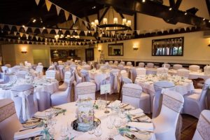 Adults Christmas Party @ Oak Farm Hotel | Four Crosses | England | United Kingdom